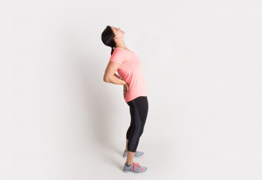 Standing Extension