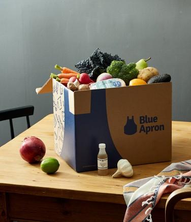 Blue Apron Whole30