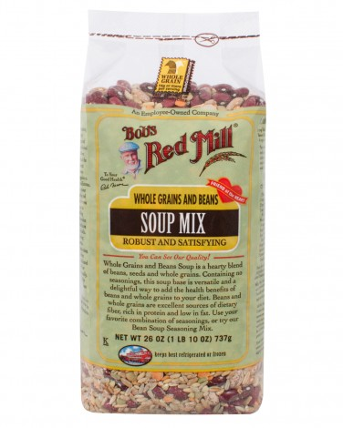 Bob's Bean Soup