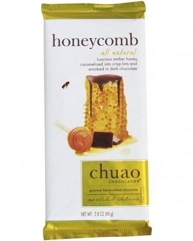 Chuao Honeycomb Bar