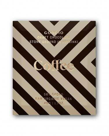 Goodio Coffee Chocolate Bar