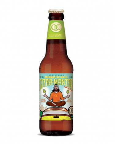 Cheap Beer: Otter Creek Citra Mantra IPL