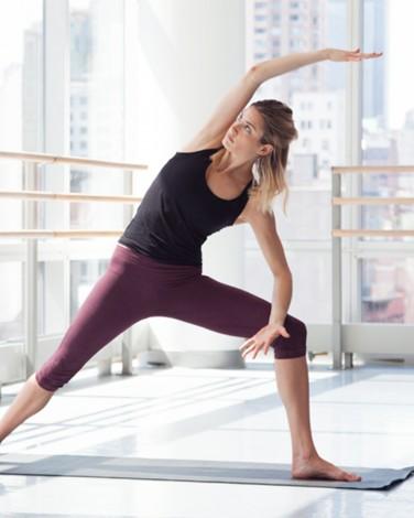 ClassPass Yoga
