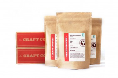 5. Craft Coffee