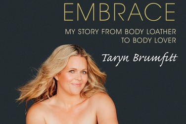Embrace Cover