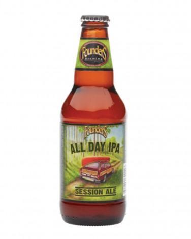 Cheap Beer: Founders All Day IPA