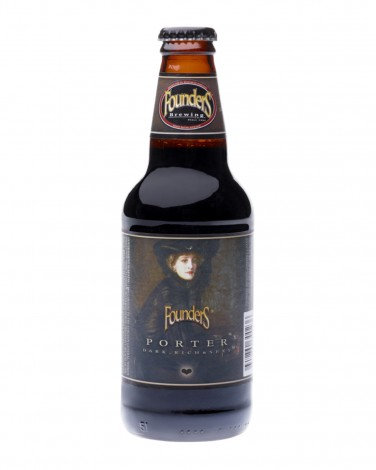 Cheap Beer: Founders Porter
