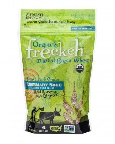 Freekeh Foods