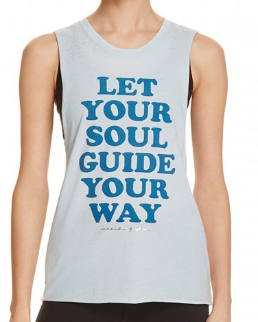 Let Your Soul Guide Your Way