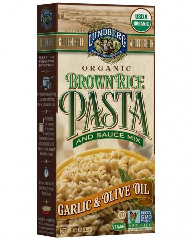 Lundberg Brown Rice Pasta
