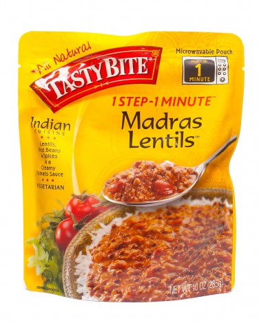Tasty Bite Madras Lentils