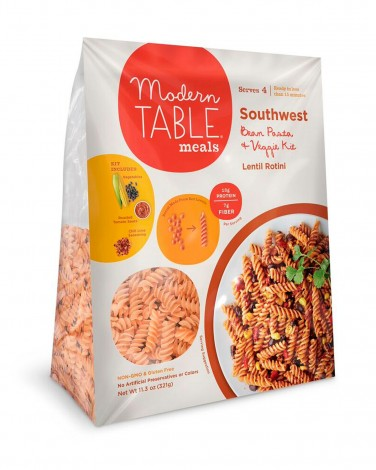 Modern Table Pasta Mix