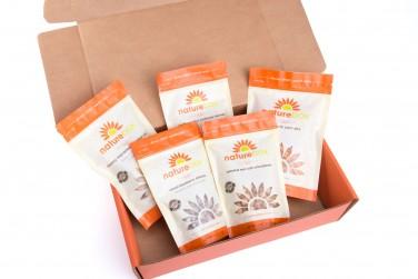 13. Naturebox