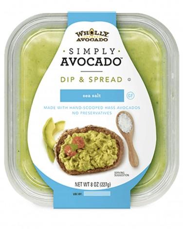 Simply Avocado