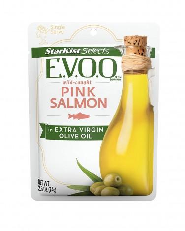 StarKist Selects Wild Caught Pink Salmon