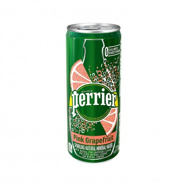 drinks: perrier