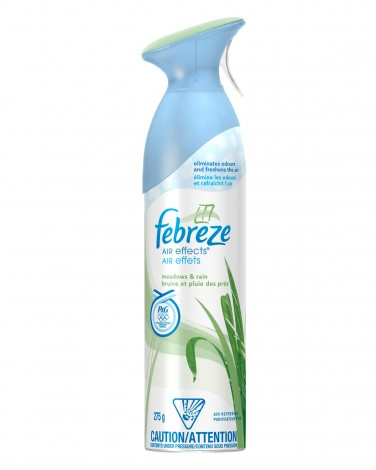 Cover Up a Poop Smell: Febreze