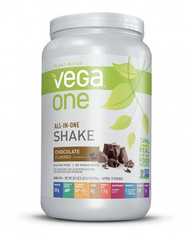 Vega One vegan protein powder
