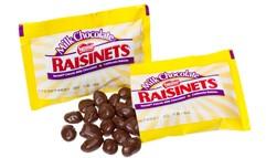 11. Raisinets