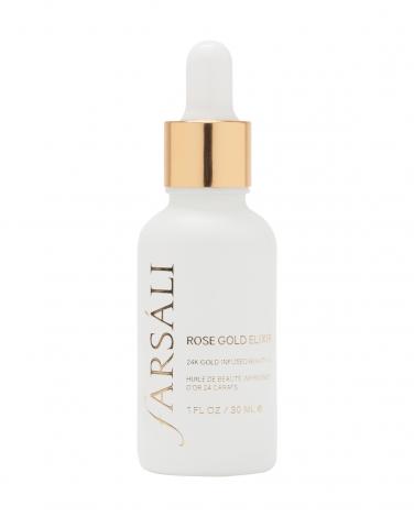 Farsali Rose Gold Elixir