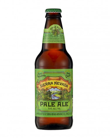 Cheap Beer: Sierra Nevada Pale Ale