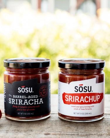 Sosu Sauces