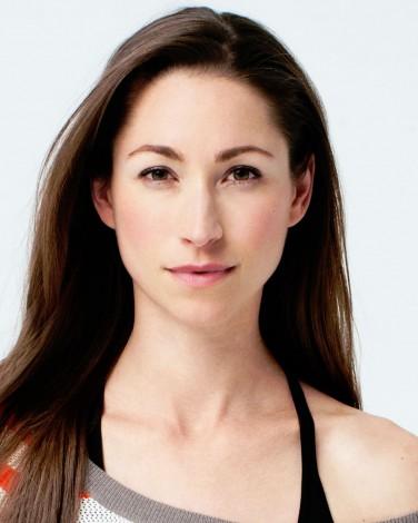 Tara Stiles