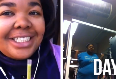 Here's the Real Story Behind My Viral Weight-Loss Video