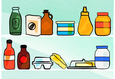 How Long Do Pantry Staples *Really* Last?