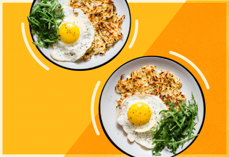How to Make the Perfect Fried Egg in 5 Easy Steps