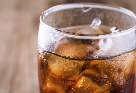 Stay Sober and Healthy at the Bar by Avoiding Diet Soda