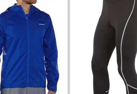 Running in Winter? Snow Problem! 20 Must-Have Items for Cold-Weather Running
