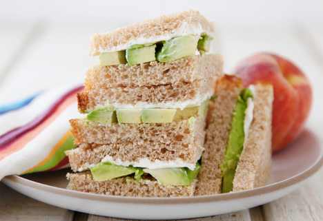 19 Three-Ingredient Lunches So Easy You Can Bring Them to Work