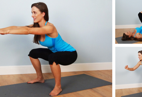 The 30-Minute, Glute-Building Bodyweight Workout