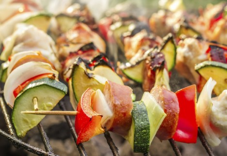 Is Grilling Bad for Our Health?