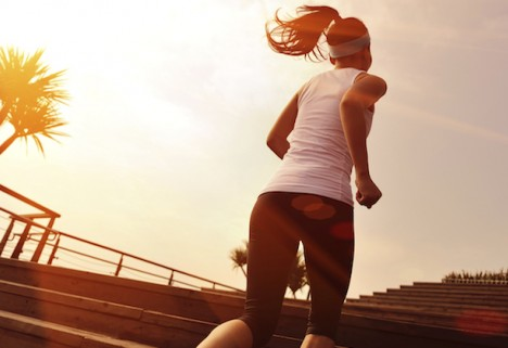 Morning Workouts May Curb Appetite