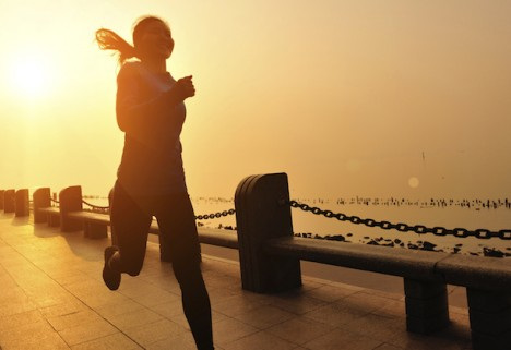 How to Become a Morning Exerciser
