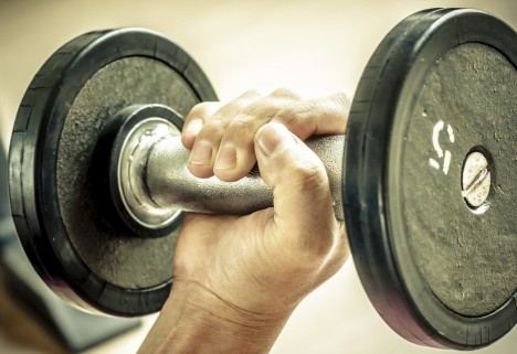 How to Make a Strength Training Plan (and Keep It!)