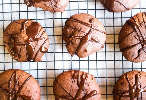 These Healthy Cookies Make the Perfect Snack