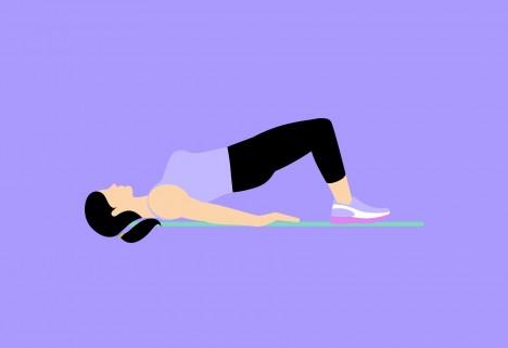 7-Minute Leg Workout