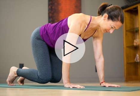 This Home Workout Will Prevent Low Back Pain and Open Up Your Hips