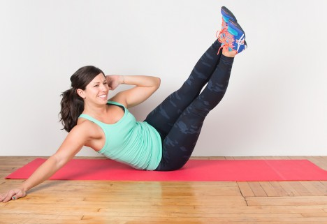 The 21 Best Bodyweight Abs Exercises