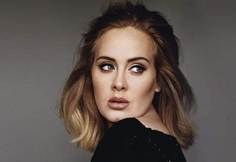 Adele Vanity Fair