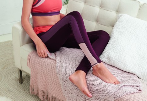 13 Workout Leggings Under $50 That Won't Fall Apart