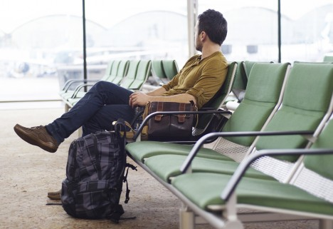 Tricks to Make Holiday Travel Way Less Annoying