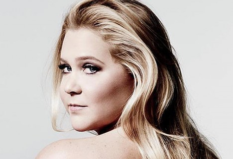 Amy Schumer The Girl With the Lower Back Tattoo