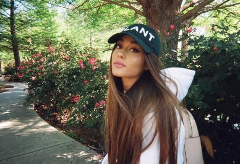Ariana Grande Cancels Tour