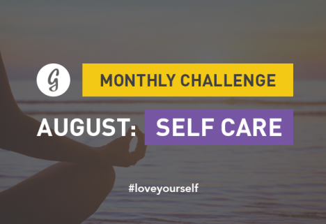 Join Greatist's 30-Day Self-Care Challenge!