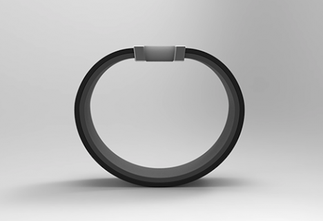"This Bracelet Lets You ""Touch"" Your Long-Distance Lover"