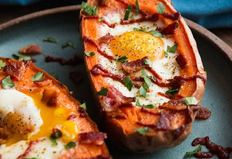 Baked Eggs Recipes for a Healthy Meal Any Time of Day